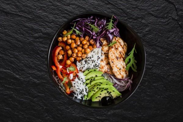 Reisgerichte